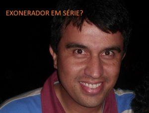 Adriano, o exonerador?