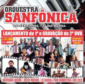 Orquestra Sanfônica de Serrinha