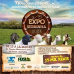 ExpoSerrinha 2019